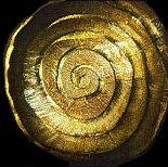 earth spiral image